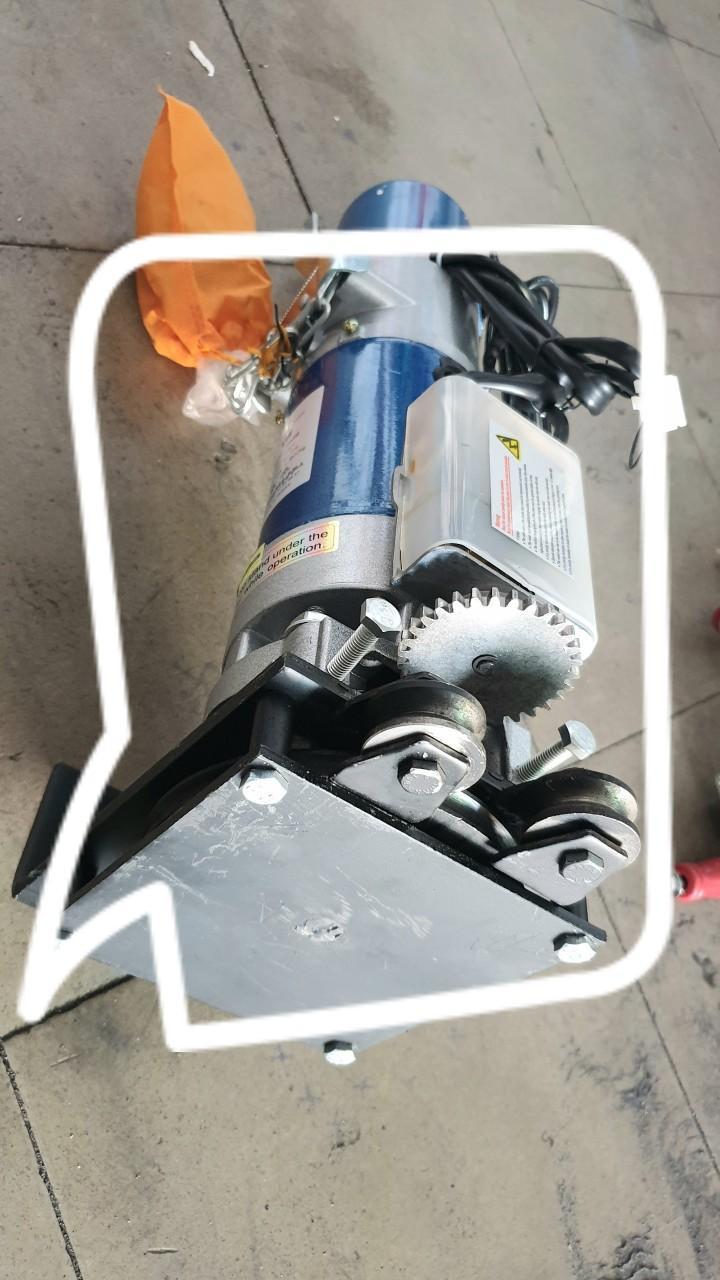 báo giá lắp đặt trọn gói motor mái hiên cuốn, motor bạt kéo xếp di động giá rẻ