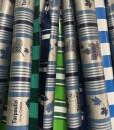 giá cung cấp vải bạt che mưa nắng giá rẻ, gia công may ép vải bạt theo yêu cầu