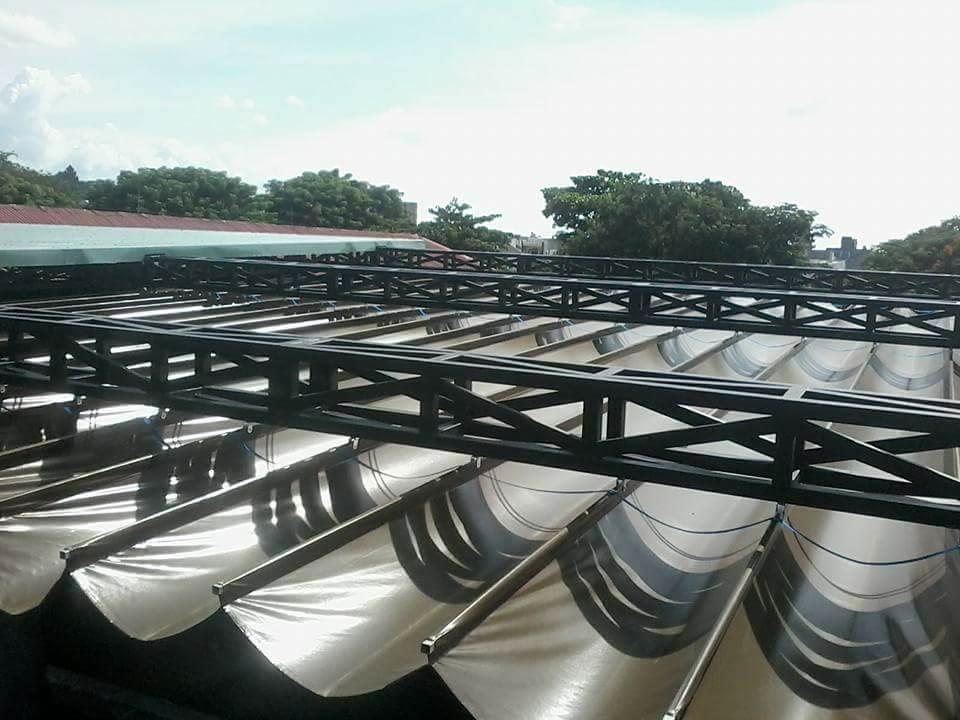 báo giá mái hiên di động, mái bạt che nắng mưa tự cuốn tại nhơn trạch. giá lắp đặt trọn gói mái che di động tại nhơn trạch.