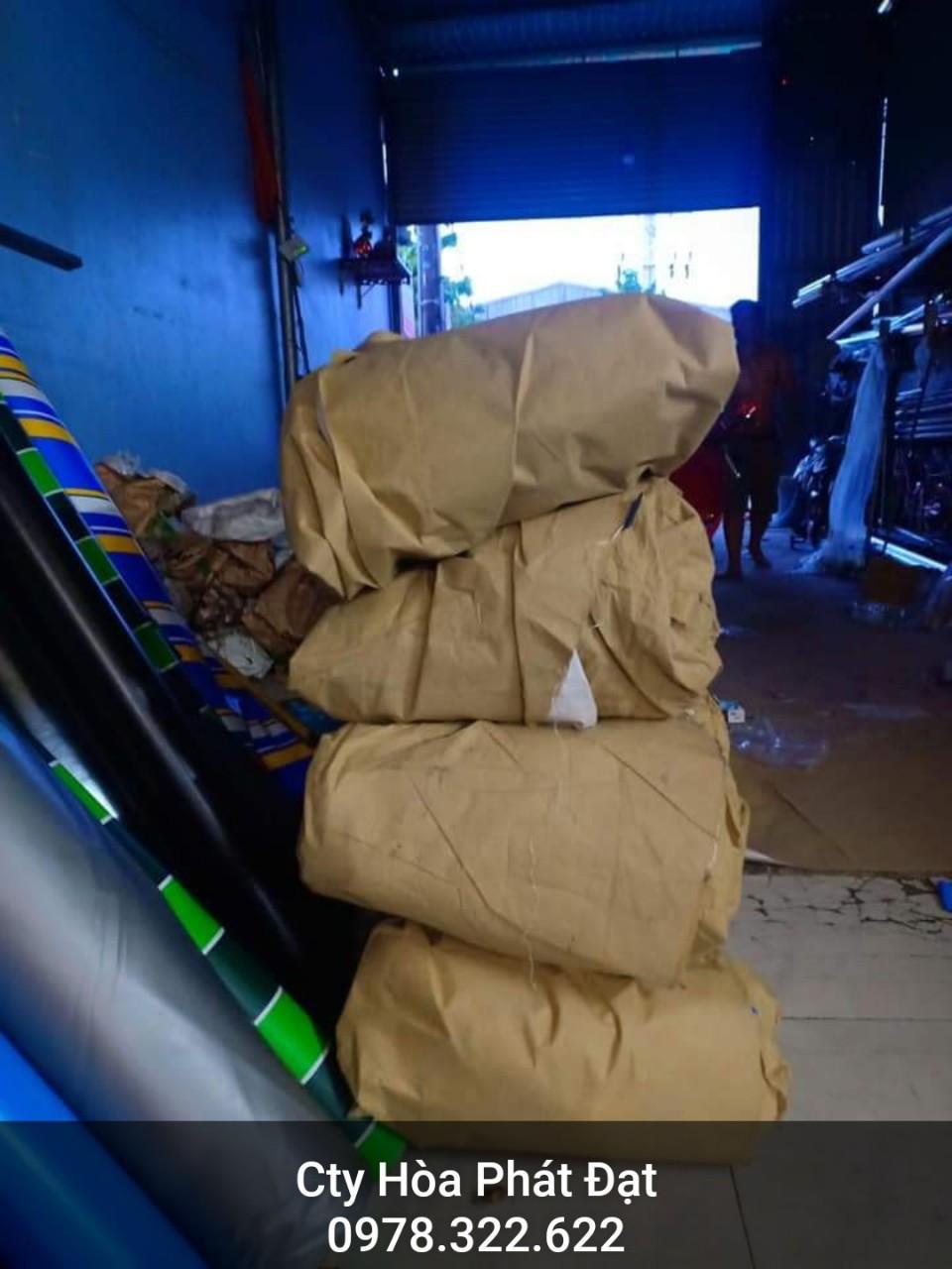 Chuyên cung cấp nhận in may ép vải bạt mái hiên mái xếp theo yêu cầu, gia công thay bạt mái che tại cần thơ