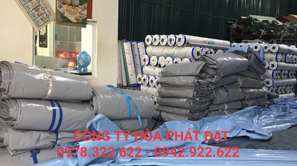 Chuyên cung cấp nhận in may ép vải bạt mái hiên mái xếp theo yêu cầu, gia công thay bạt mái che tp yên bái