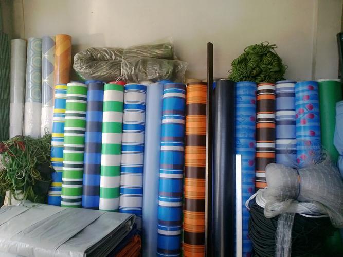 Chuyên cung cấp nhận in may ép vải bạt mái hiên mái xếp theo yêu cầu, gia công thay bạt mái che tại hải phòng