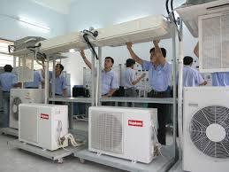 cung cấp lắp đặt điều hòa, quạt chống nóng chính hãng giá rẻ, sữa chữa bảo trì điều hòa