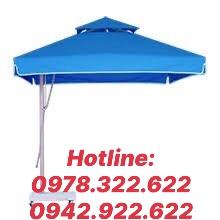 Bảng giá bán dù che nắng tại huyện tân phú, bán dù lệch tâm giá rẻ tại huyện tân phú đồng nai